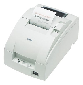 Epson TM-U220B (007): Serial, PS, ECW | Dodax.ch