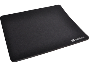 Sandberg Mousepad Black | Dodax.at
