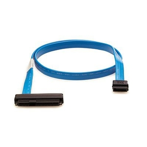 Hewlett Packard Enterprise AE470A Serial Attached SCSI (SAS) cable | Dodax.co.uk