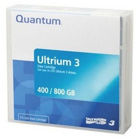 Quantum Data Cartridge LTO-3 | Dodax.at