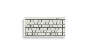 Cherry G84-4100 USB + PS/2 QWERTZ Deutsch | Dodax.ch