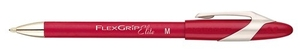 Papermate Flexgrip Elite, Red, 12 | Dodax.ch
