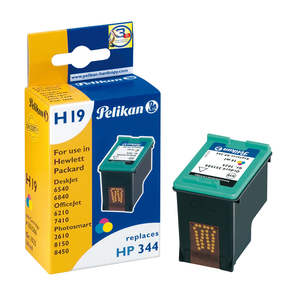 Tinte Pelikan HP Deskjet/Officejet | Dodax.at