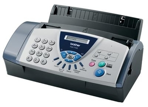 Brother FAX-T102 Faxgerät | Dodax.at