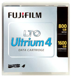 Fujifilm LTO Ultrium 4 Data Cartridge | Dodax.at