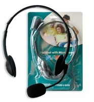Eminent Headset with Microphone | Dodax.at