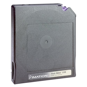 "Imation Black Watch 3590 1/2"" Data Cartridges Bandkartusche 