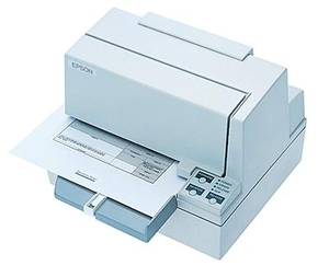 Epson TM-U590P (112): Parallel, w/o PS, ECW | Dodax.ch