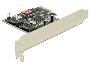 DeLOCK SATA II PCI Express Card | Dodax.at