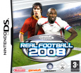 Ubisoft Real Football 2008 | Dodax.co.uk