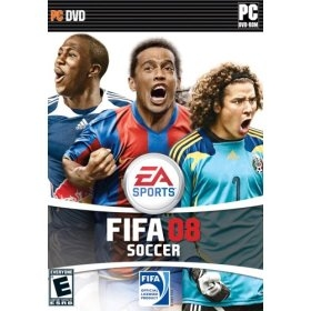 Electronic Arts FIFA 08 PC PC Duits video-game | Dodax.nl