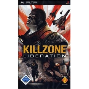 Killzone: Liberation  (Platinum) | Dodax.co.jp