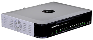 Cisco SPA8000: 8 Port VoIP Gateway | Dodax.ch