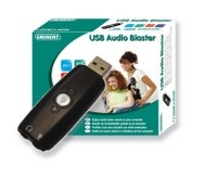 Ewent USB Audio Adapter
