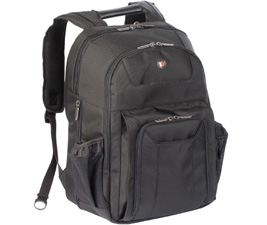 Targus 15 - 15.6 inch / 38.1 - 39.6cm Corporate Traveller Backpack | Dodax.nl