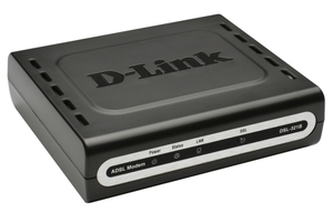 D-Link DSL-321B/EU: ADSL2+ Modembridge | Dodax.at