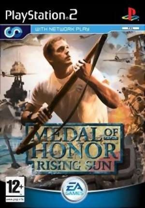 Electronic Arts Medal of Honor Rising Sun - EA Most Wanted | Dodax.at