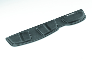 Fellowes 9183801 wrist rest | Dodax.co.uk