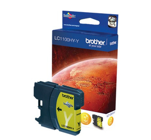 Brother LC-1100HYY Ink Cartridge | Dodax.co.uk