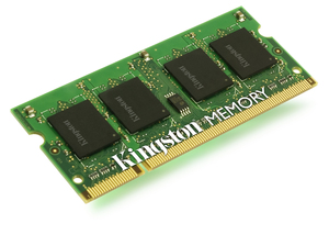 Kingston 2GB DDR2-800 SODIMM, M25664G60 | Dodax.ch