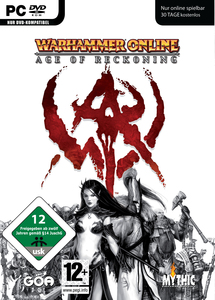 Electronic Arts Warhammer Online: Age of Reckoning, PC PC video game | Dodax.co.uk