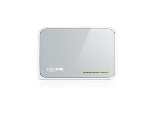 TP-Link TL-SF1005D: 5Port Switch | Dodax.at