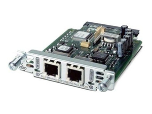 Cisco VIC3-2FXS/DID= Audio-Netzwerkmodul | Dodax.ch