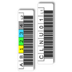 Tandberg Data LTO4 Barcode Labels | Dodax.ch
