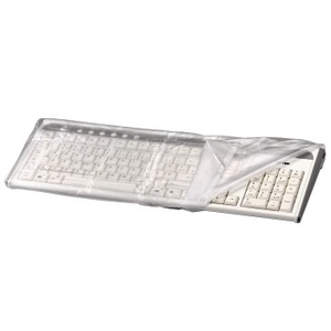 Hama Keyboard Dust Cover | Dodax.ch