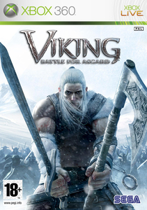 Viking: Battle For Asgard - XBox 360 | Dodax.es