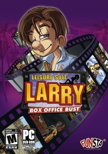 Codemasters Leisure Suit Larry: Box Office Bust, PC | Dodax.ch