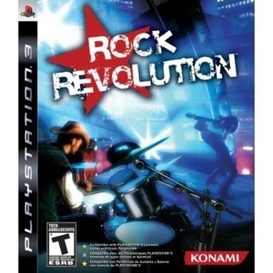 Rock Revolution German Edition - PS3 | Dodax.at
