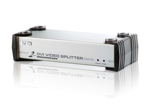 Aten VS162 DVI video splitter | Dodax.nl