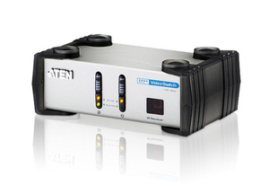 Aten 2Port DVI-Switchbox. 1920x1200 | Dodax.at