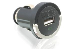 DeLOCK DC Car Adapter 1 x USB | Dodax.at