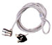 Lindy Notebook Security Cable | Dodax.com