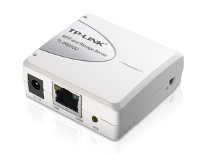 TP-Link TL-PS310U: USB MFP-Printserver | Dodax.at