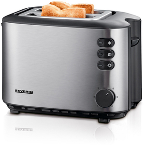 Severin - Toaster (AT 2514) | Dodax.ch