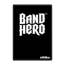 Band Hero German Edition; Software Only - XBox 360 | Dodax.ch