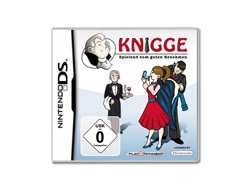Knigge - DS | Dodax.at
