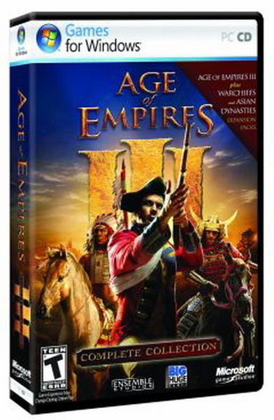 Microsoft Age of Empires III: Complete Collection | Dodax.at