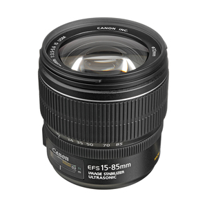 Canon EF-S 15-85mm f / 3.5-5.6 IS USM | Dodax.ch
