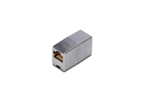 Digitus CAT 5e Modular Coupler | Dodax.ch