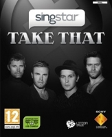Sony SingStar Take That Standalone (PS2) | Dodax.co.uk