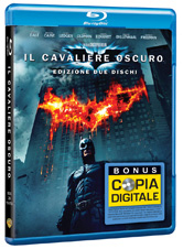 Warner Bros Il Cavaliere Oscuro, Ed. Speciale | Dodax.at