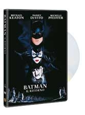Warner Bros Batman Returns | Dodax.co.uk