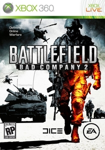 Battlefield: Bad Company 2 UK Edition - XBox 360 | Dodax.co.uk