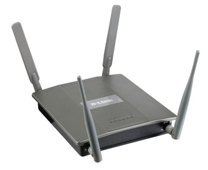 D-Link - Wireless N Quadband Unified Access Point (DWL-8600AP) | Dodax.ch