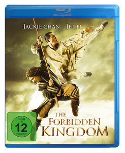Koch Media Forbidden Kingdom | Dodax.ch