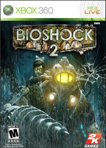 BioShock 2 UK Edition - PS3 | Dodax.co.jp